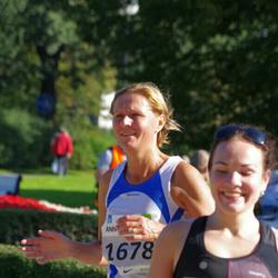SEB Tallinna Maraton - Ann-Louise Ljung (1678)