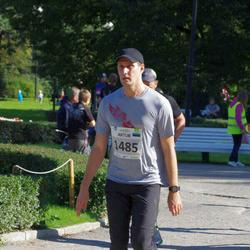 SEB Tallinna Maraton - Artur Dianov (1485)