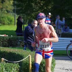 SEB Tallinna Maraton - Chris Barlow (1221)
