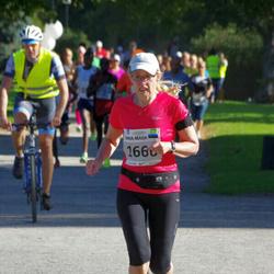 SEB Tallinna Maraton - Anna-Maija Koskela (1666)
