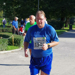 SEB Tallinna Maraton - Arto Antikainen (1346)