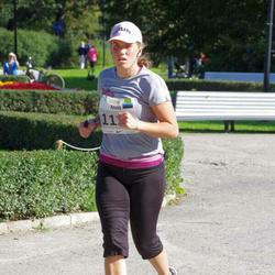 SEB Tallinna Maraton - Anni Rebane (1124)