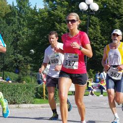 SEB Tallinna Maraton - Christoph Randt (267), Roman Tkatšenko (489), Made Laas (517), Silver Vürmer (1410)