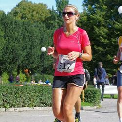 SEB Tallinna Maraton - Christoph Randt (267), Made Laas (517)