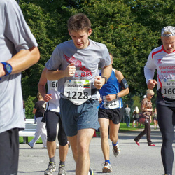 SEB Tallinna Maraton - Donatas Puzas (1228), Arttu Sadeharju (1602)