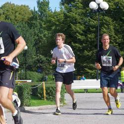 SEB Tallinna Maraton - Joonas Kättö (688), Ando Meerbach (868)