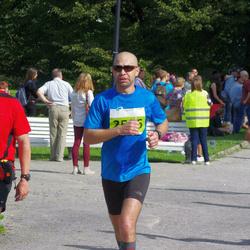 SEB Tallinna Maraton - Mari Sauga (131), Ari Kivimaa (1260)