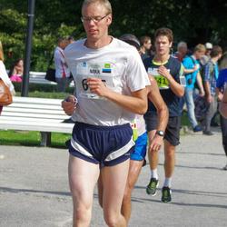 SEB Tallinna Maraton - Aalo Kukk (615)