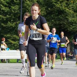 SEB Tallinna Maraton - Aet Udusaar (617)