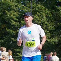 SEB Tallinna Maraton - Artur Praun (759)