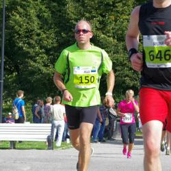 SEB Tallinna Maraton - Ago Esken (150)