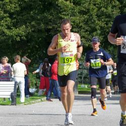 SEB Tallinna Maraton - Eriks Kalliss (197)