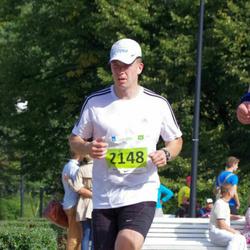 SEB Tallinn Marathon - Alar Lehesmets (2148)