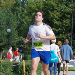 SEB Tallinna Maraton - Adam Malovance (2500)