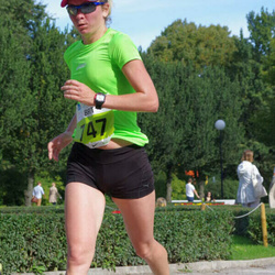SEB Tallinna Maraton - Brit Rammul (747)
