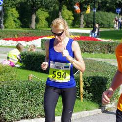 SEB Tallinna Maraton - Birgit Haasmaa (594)