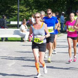 SEB Tallinna Maraton - Annika Veimer (718)