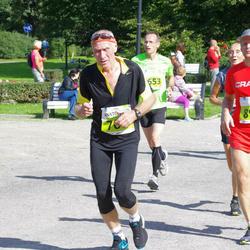 SEB Tallinna Maraton - Anatoli Šuvalov (706), Ilia Babkin (898)