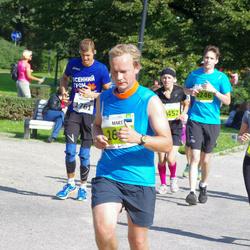 SEB Tallinna Maraton - Anna Anosova (1546)