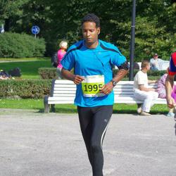 SEB Tallinna Maraton - Abdelrahman Elbayrekdar (1995), Mart Kelk (2356)