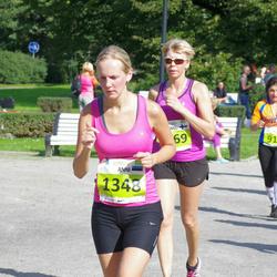 SEB Tallinna Maraton - Anni Rõuk (1348)