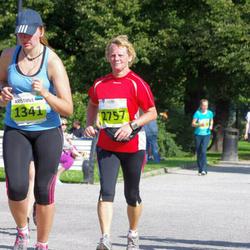 SEB Tallinna Maraton - Anni Bech (2757)
