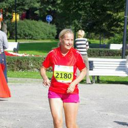 SEB Tallinna Maraton - Ann Vainlo (2180)