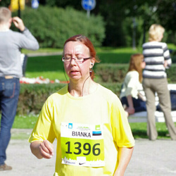 SEB Tallinna Maraton - Bianka Makoid (1396)