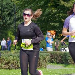 SEB Tallinna Maraton - Agnes Möldre (2392)