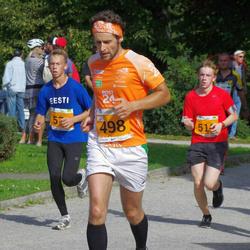 SEB Tallinna Maraton - Arthur Raichmann (498)
