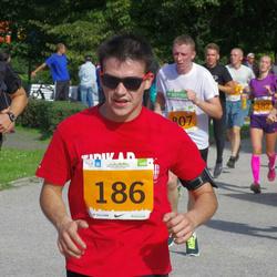 SEB Tallinna Maraton - Christopher Raastad (186)