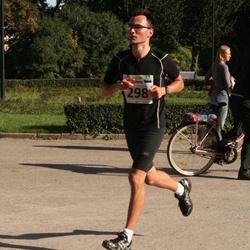 SEB Tallinna Maraton - Armin Allmäe (298)