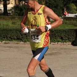 SEB Tallinna Maraton - Andris Leja (434)