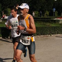 SEB Tallinna Maraton - Christoph Randt (267), Roman Tkatšenko (489)