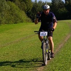 12. Otepää Rattamaraton - Arne JAANIMÄE (910)