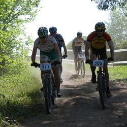 Fuji XI Rakke Rattamaraton - Martin Lillo (500), Eliko Saks (511), Aare Nurm (2203)