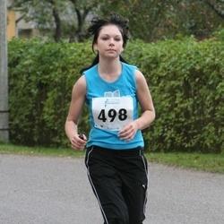 26. Paide-Türi Rahvajooks - Birgit Niits (498)