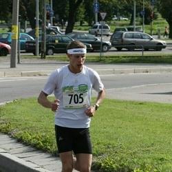 8. SEB Tallinna Sügisjooks - Aleksei Saveljev (705)