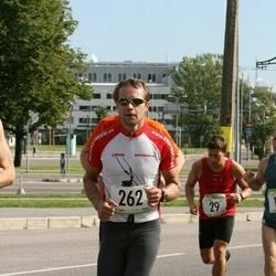 8. SEB Tallinna Sügisjooks - Andre Abner (29), Leivo Sepp (262)