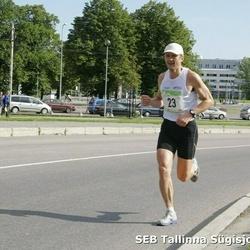 8. SEB Tallinna Sügisjooks - Alar Savastver (23)