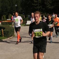 SEB Tallinna Maraton - Arseny Kolesnichenko (282)