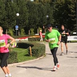 SEB Tallinna Maraton - Ari Karhinen (2752)