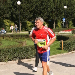 SEB Tallinna Maraton - Arnold Provalski (1780)