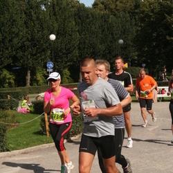 SEB Tallinna Maraton - Siiri Tamm (1736), Ando Mesi (1919)