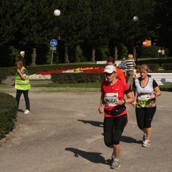 SEB Tallinna Maraton - Marju Liiv (1390), Anna-Maija Koskela (1666)