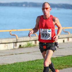 SEB Tallinna Maraton - Artur Rauhiainen (973)