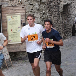 SEB Tallinna Maraton - Aarne Nirk (63), Mihkel Langebraun (706)