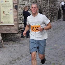 SEB Tallinna Maraton - Aavo Olgo (838)
