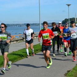 SEB Tallinna Maraton - Radek Küttis (146), Robert Lundkvist (624), Bret Schär (889), Aadu Sedman (1130)