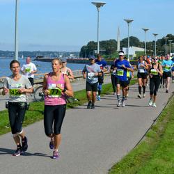 SEB Tallinna Maraton - Kadri Jägel (77)